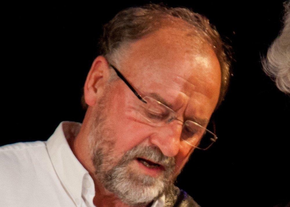 Dick Hovius  Producties:  OverLeven