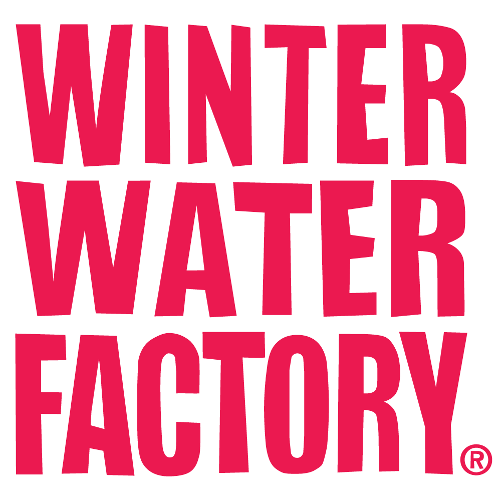 Winter Water Factory - Fresh, bold, and beautiful textiles printed on soft organic cottonBrooklyn-based design and manufacturing company specializing in screen printed textiles and organic kids' clothing.