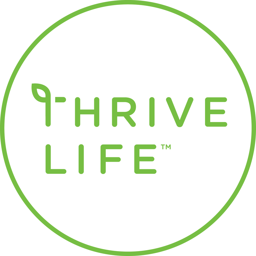 ThriveLife - Quick, nutritious, and tastyFreeze-dried foods with high quality standards for the biggest little adventures.