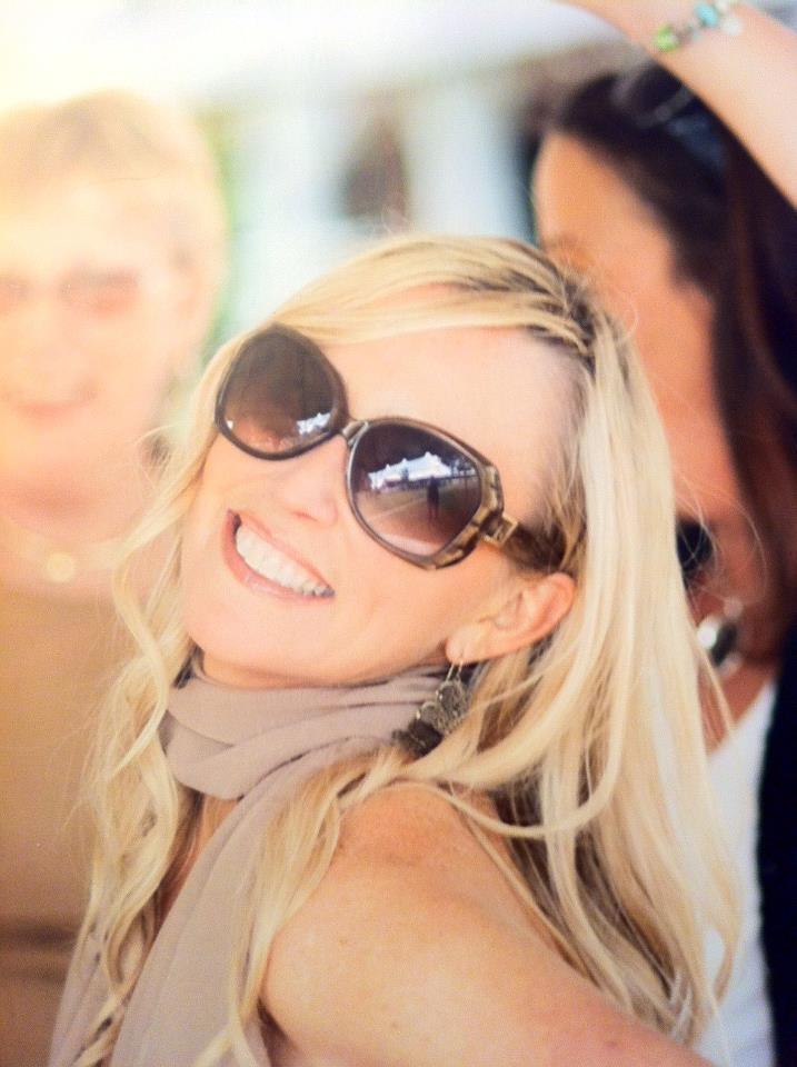 Johanna Meise-ceo/founder