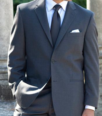 6278 Grey Suit