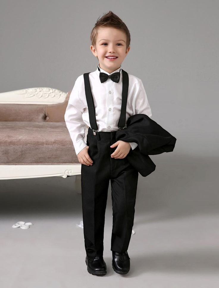 Kids tuxedos