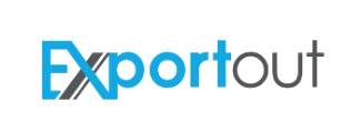 ExportOut // #21742 // Technology ExportOut is a portal for booking, tracking and managing your international shipping business. You can find them at the Adams Street Venue, in front of The Barnett.