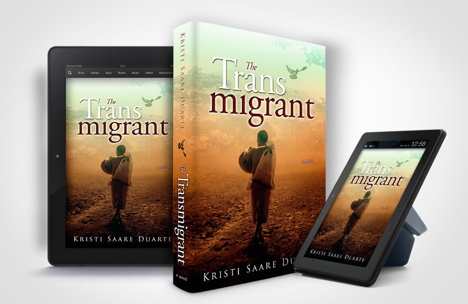 The Transmigrant by Kristi Saare Duarte
