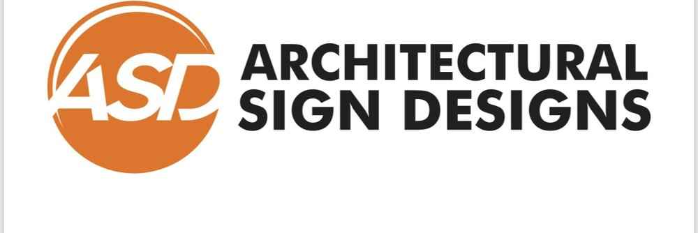Architectural Sign Designs - ASD Tulsa