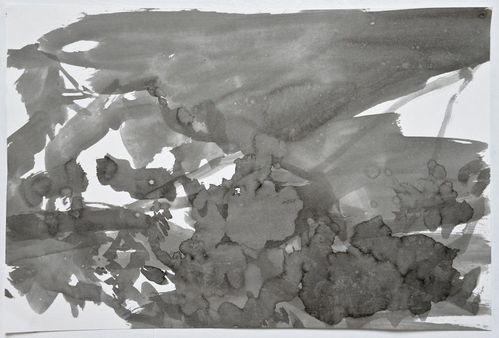 6.17.15 VIII  2015  ink on paper