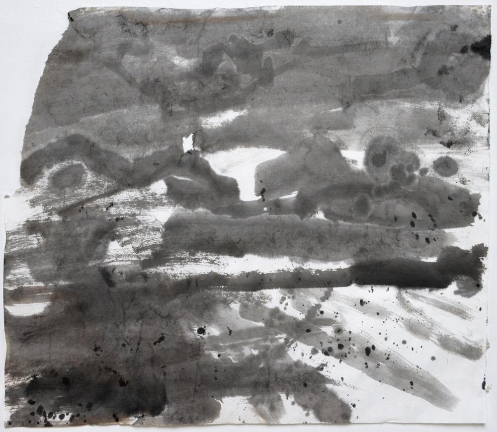 6.20.15 I  2015  ink on paper