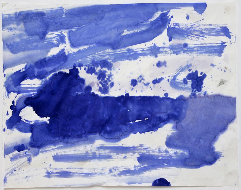 6.20.15 VIII  2015  ink onpaper