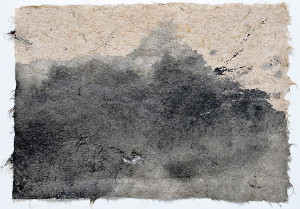 6.22.15 V  2015  ink on paper