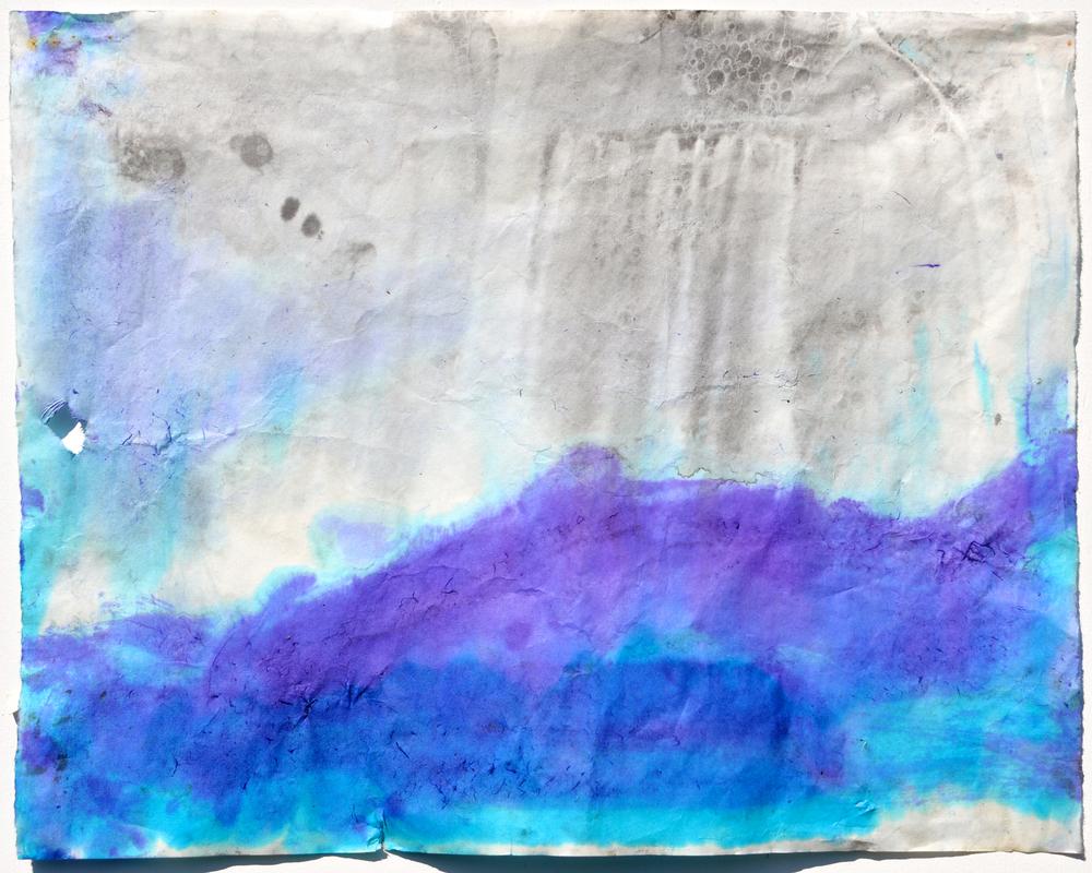 6.24.15 VIII  2015  ink on paper