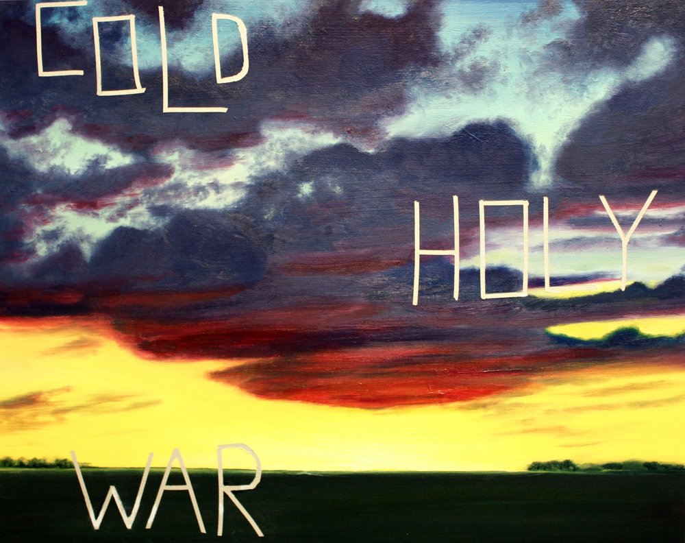 untitled (cold holy war)