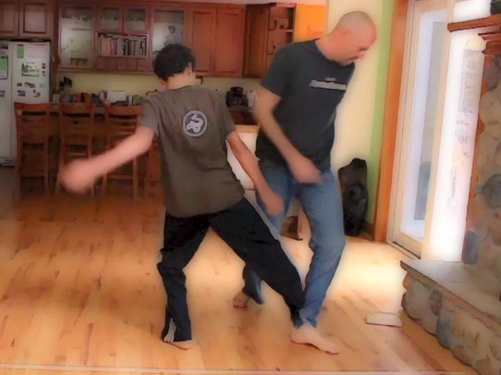 12 movement exercises