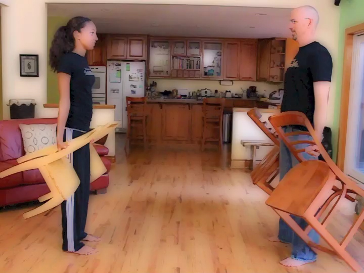 12 strength exercises