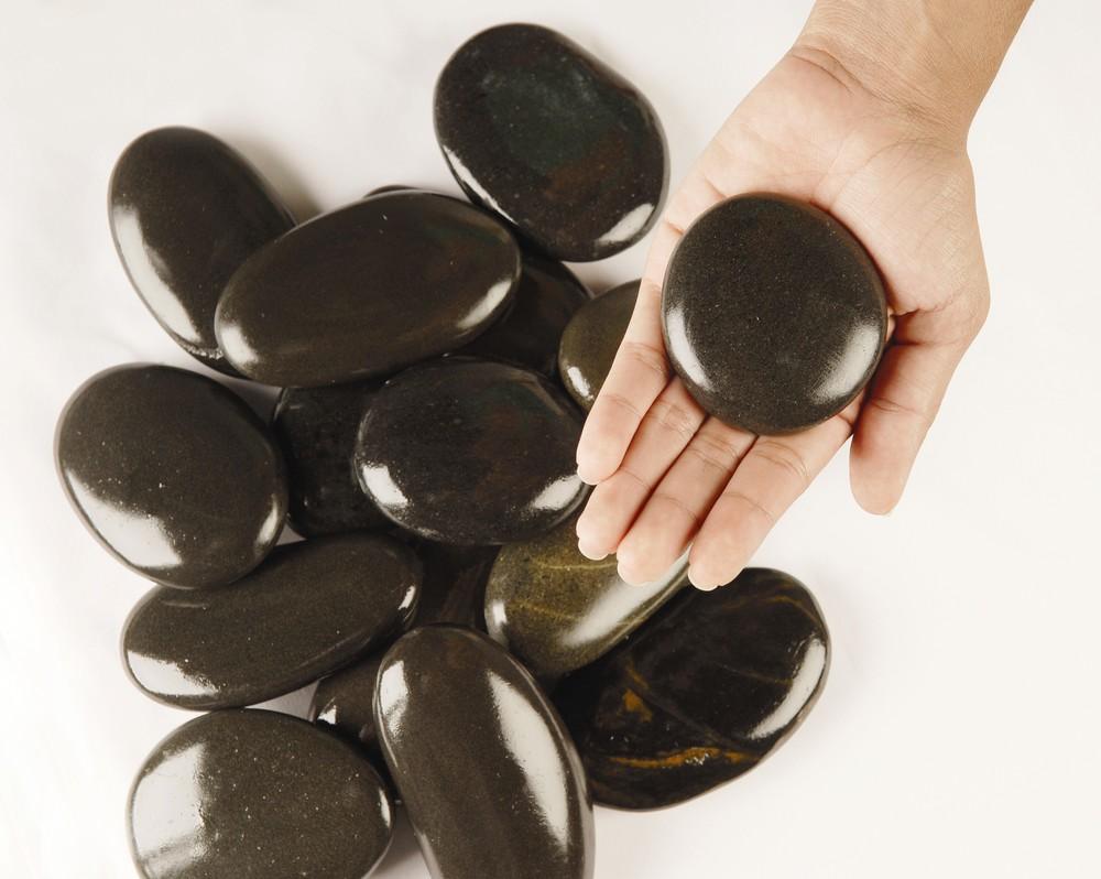Hot Stone massage therapy Burlington VT