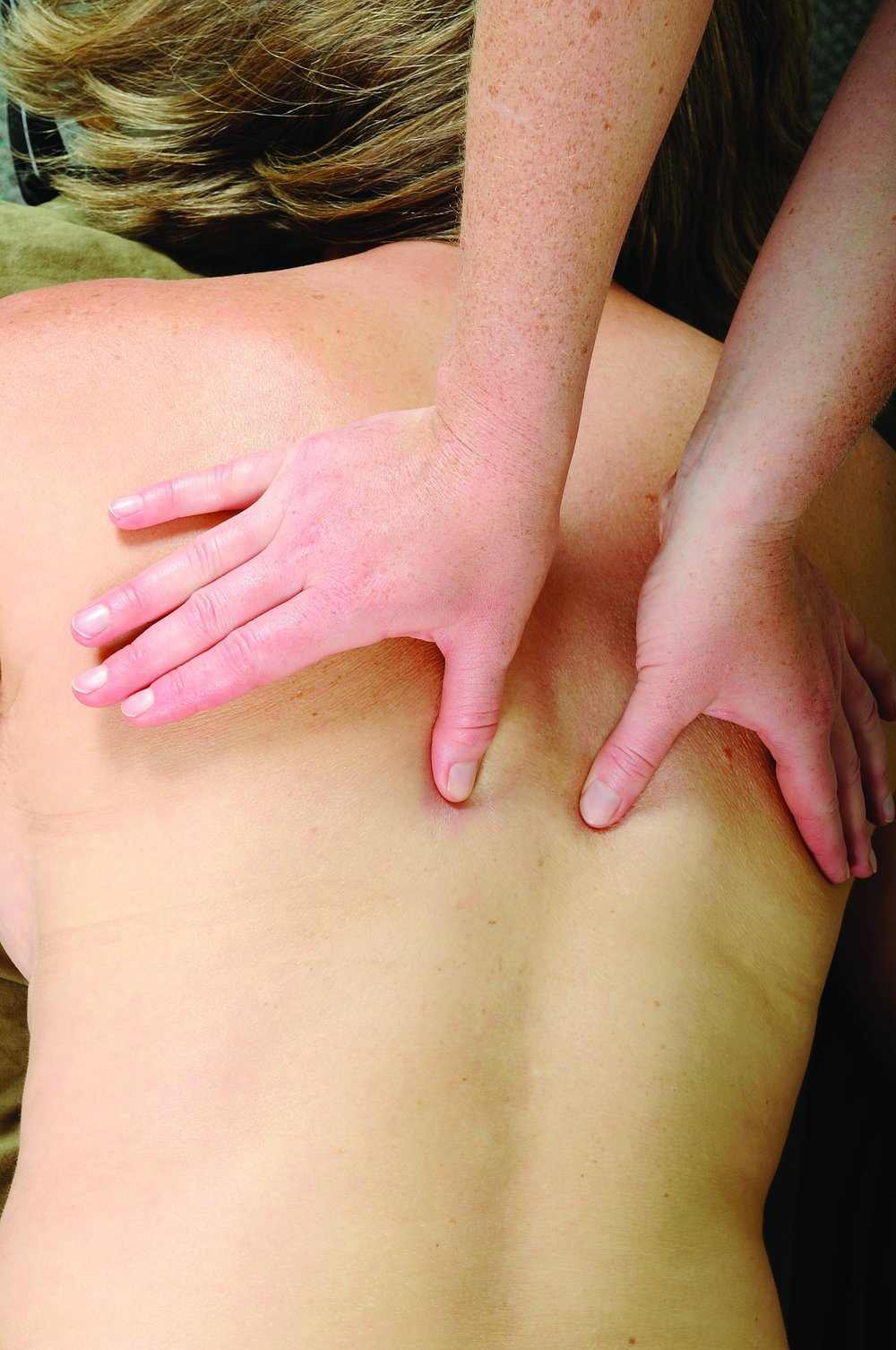 Therapeutic massage Burlington VT
