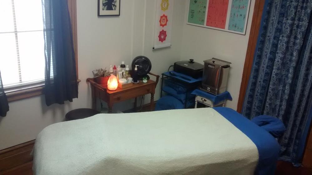 Relaxation Massage Burlington VT