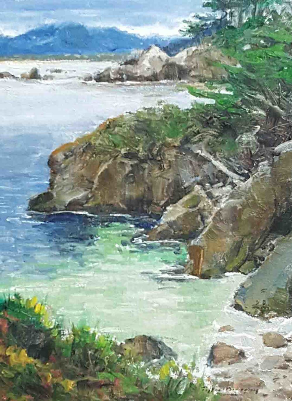 Point Lobos Study 9x12.jpg