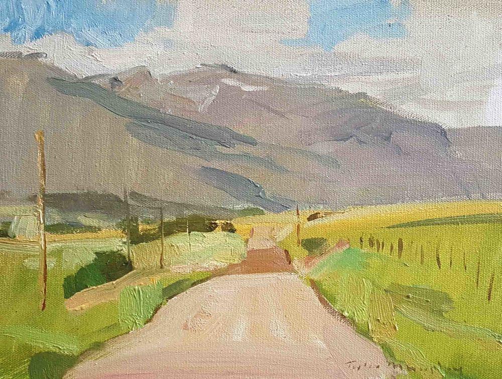 Roscoe Road Study 9x12.jpg