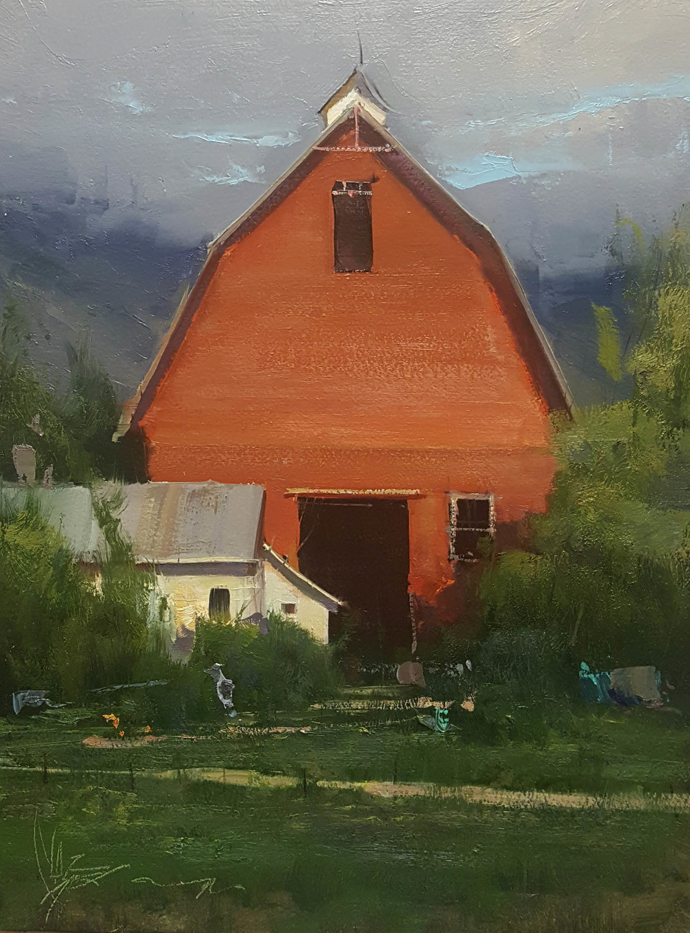 Josh Clare Red Barn.jpg