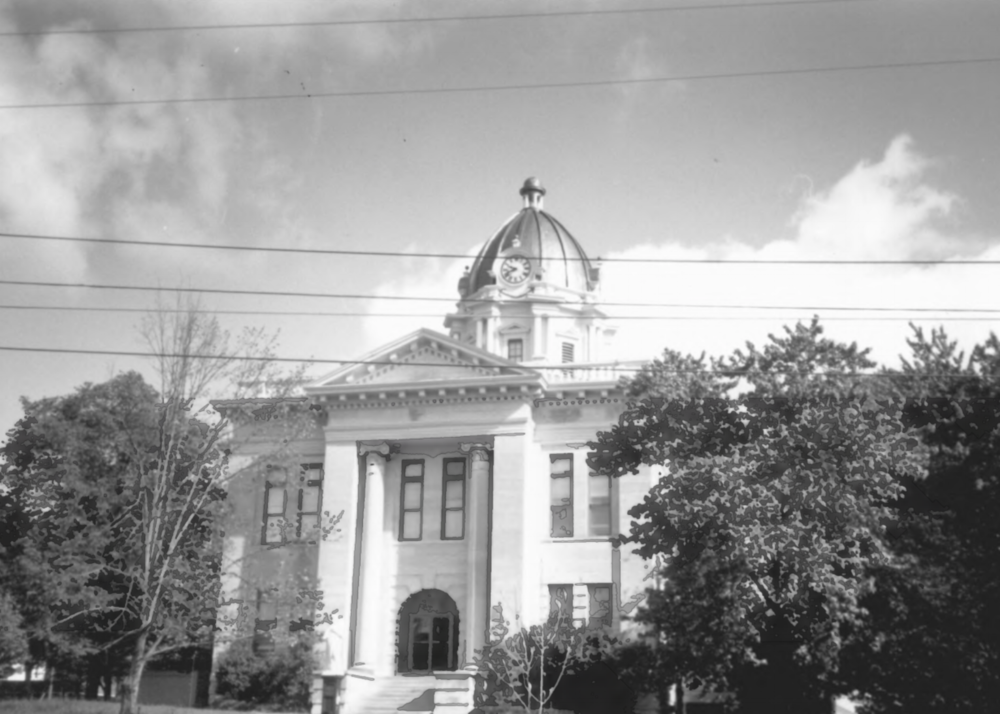 Photo from National Register of Historic Places