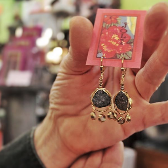 Main Attraction   Boutique store full of treasures, delicious coffee and one-of-a-kind finds