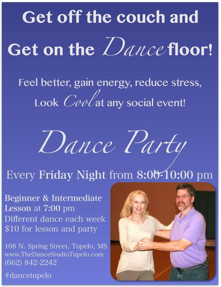 Dance Party Downtown Tupelo.jpg