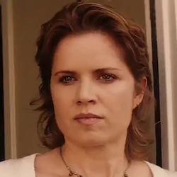 Jill Naylor is Nick's ex-wife and Joey's mother.