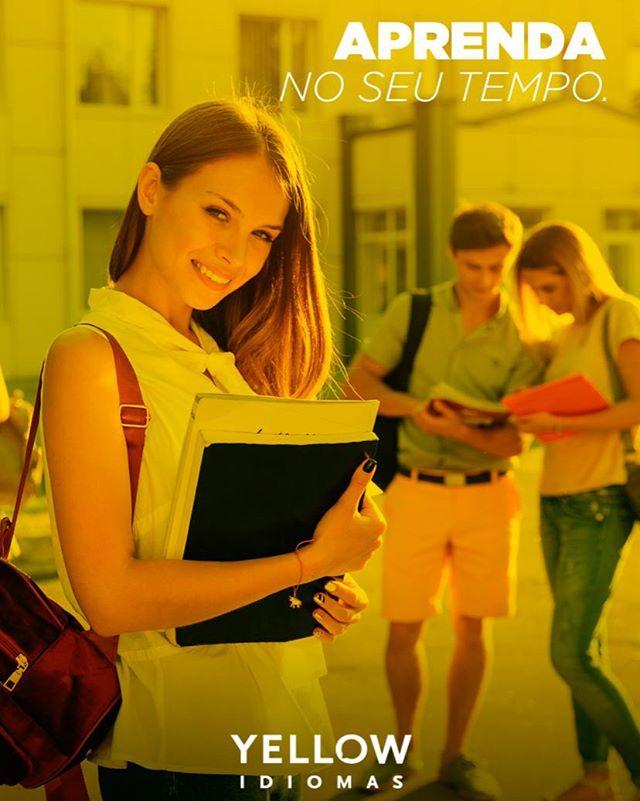 O curso de inglês que você precisa, você encontra aqui na Yellow Idiomas. . Temos várias modalidades de serviços para que você possa encontrar a melhor modalidade, que se encaixe perfeitamente com o seu perfil e assim, se tornar bilíngue. . . Fala com a gente que nós te ajudaremos. 🙂 Whatsapp: (81) 9 9284-5911  #yellowidiomas #englishschool #portodigial #recifeantigo
