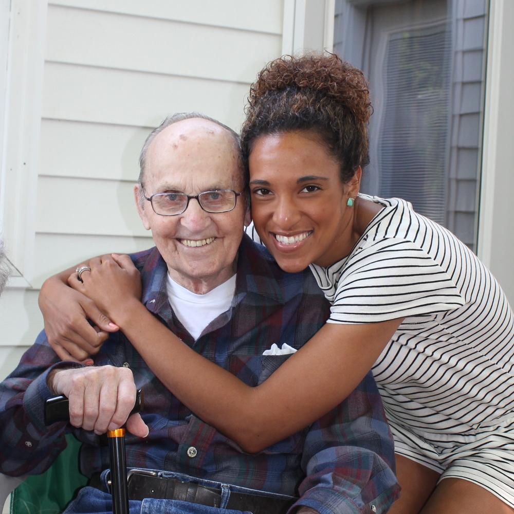 Grandpa Manley