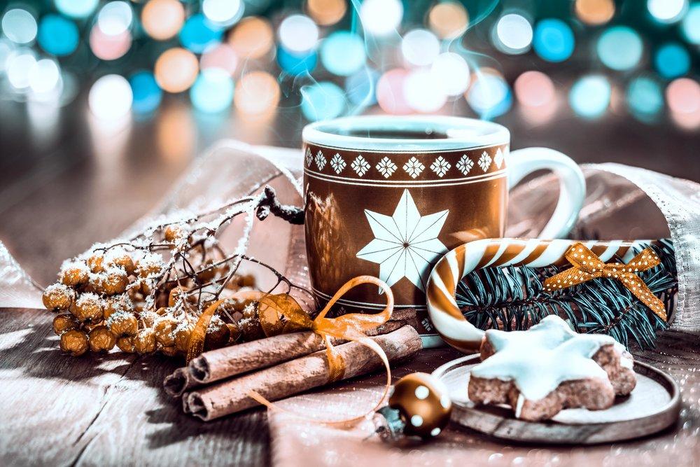 Wishing You Peace - December 2018