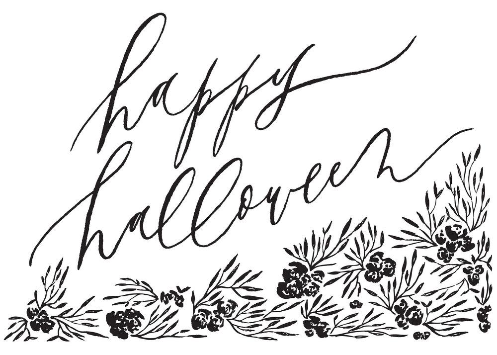 graceline happy halloween