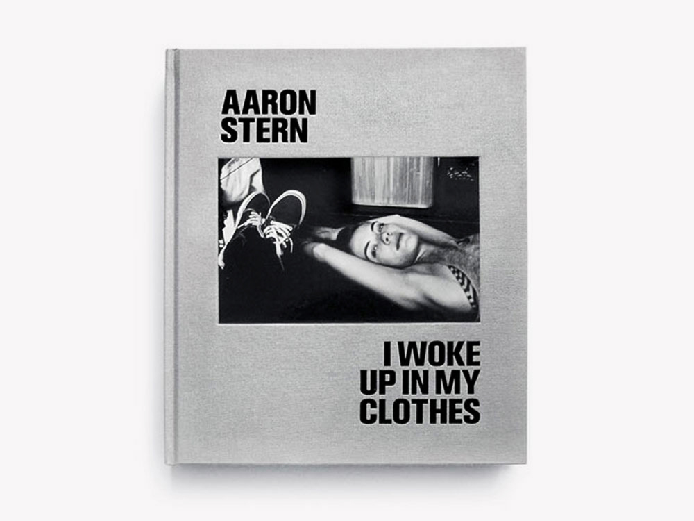 I Woke Up In My Clothes,  Published by Damiani 2014, Distributed by D.A.P. ArtBook.  Edition of 1,000.  Available at ICP, MoMA Bookstore, The Strand (NY) Arcana (LA) Colette (Paris) SOLD OUT