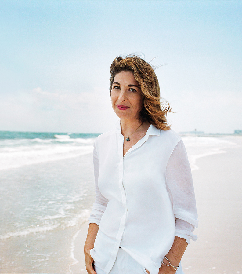 Naomi Klein, Vogue US, September Issue