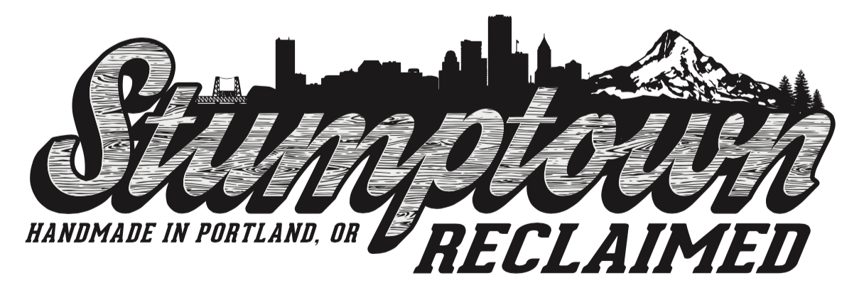 Stumptown Reclaimed | Custom Tables Portland, OR