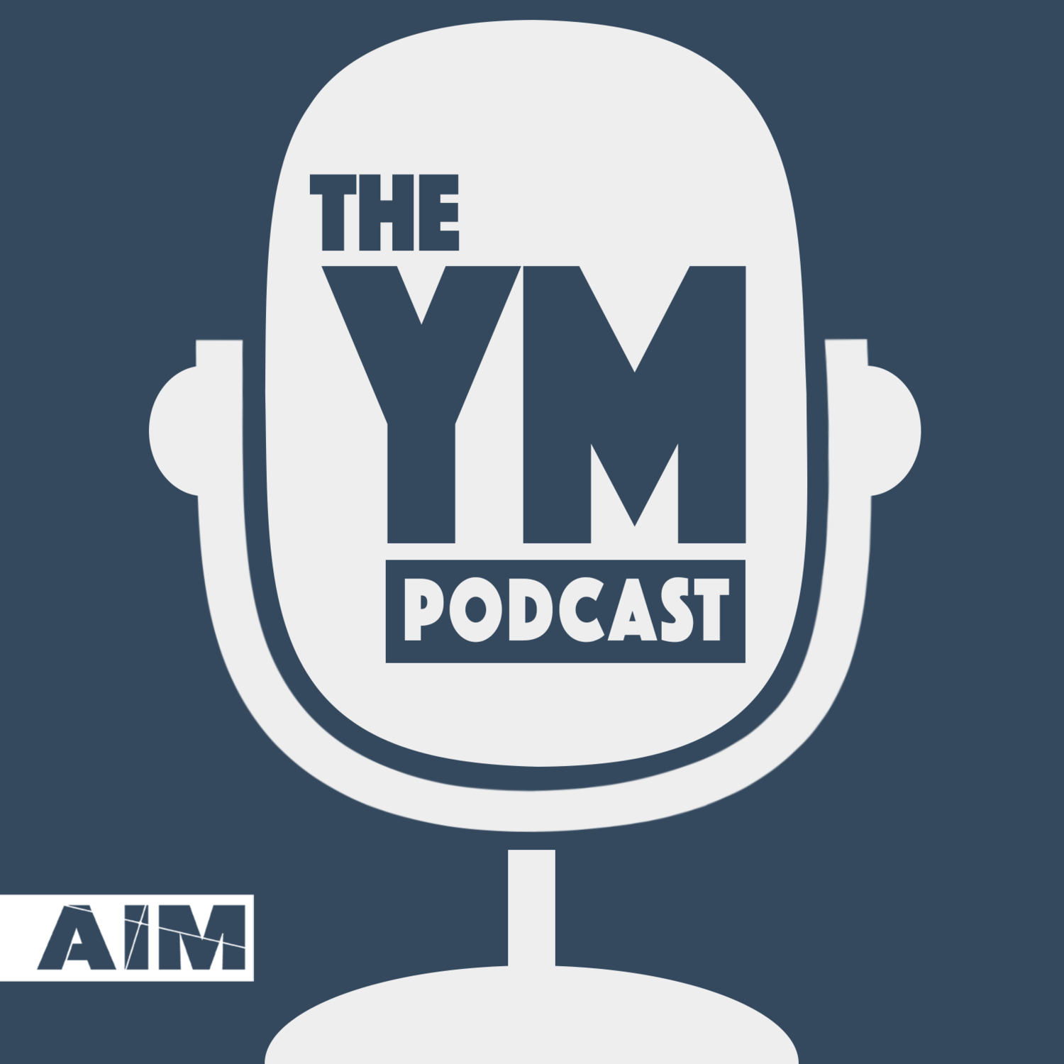 The YM Podcast - Adventures In Ministry