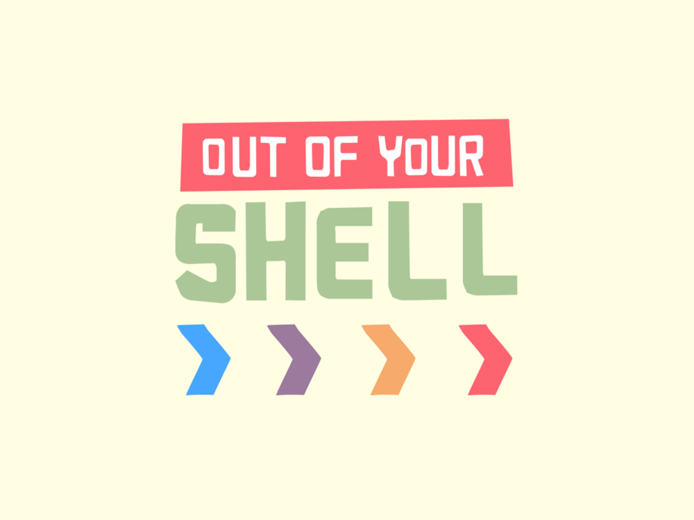 "OUT OF YOUR SHELL SERIES   4 week series that will help identify which personality your students possess and how to use that for God's kingdom. and your students will be saying ""cowabunga"" way too much after this series  (CLICKING ON THE PICTURE ABOVE WILL DOWNLOAD A ZIP FILE, OR CLICK ON LINK BELOW TO JUST DOWNLOAD THE TEACHING NOTES)    click here to download teaching notes"