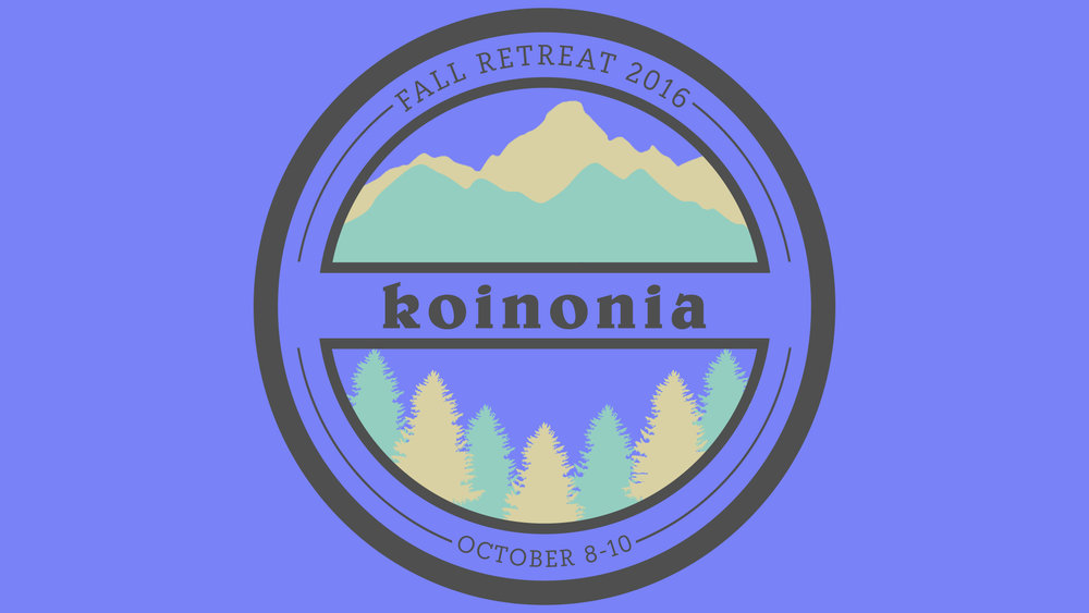 Koinonia retreat   retreat package that will bring your youth group closer together