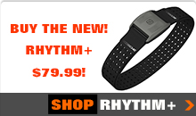 Scosche RHYTHM Plus Available HERE!
