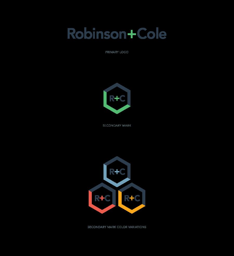 Robinsoncole ui and brand identity design jacqueline klugman rcalllogosg malvernweather Image collections