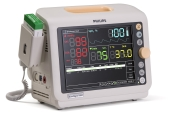 Philips SureSigns VM-6 vital signs monitor
