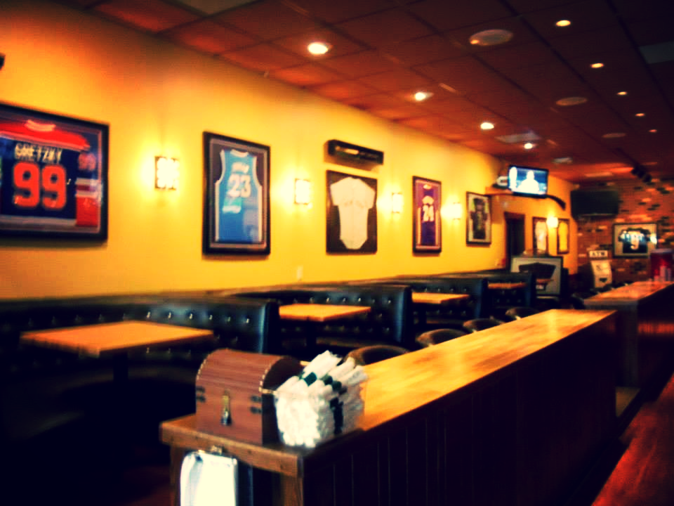 McGivney\'s Sports Bar and Grill