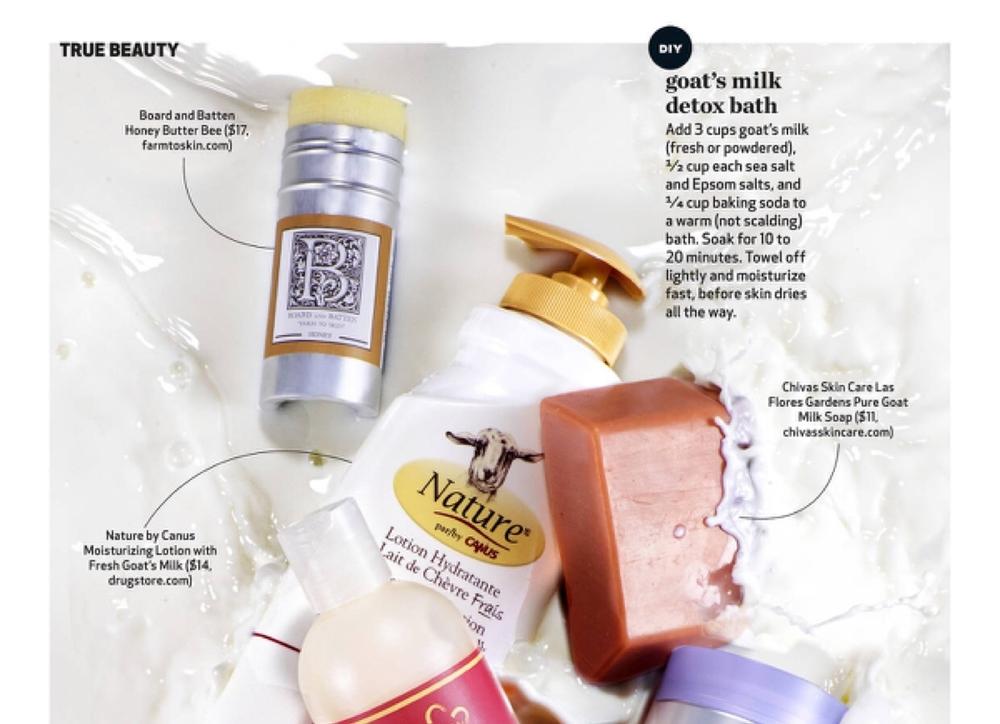 dr oz goat milk detox bath recipe diy chivas skin care.jpg
