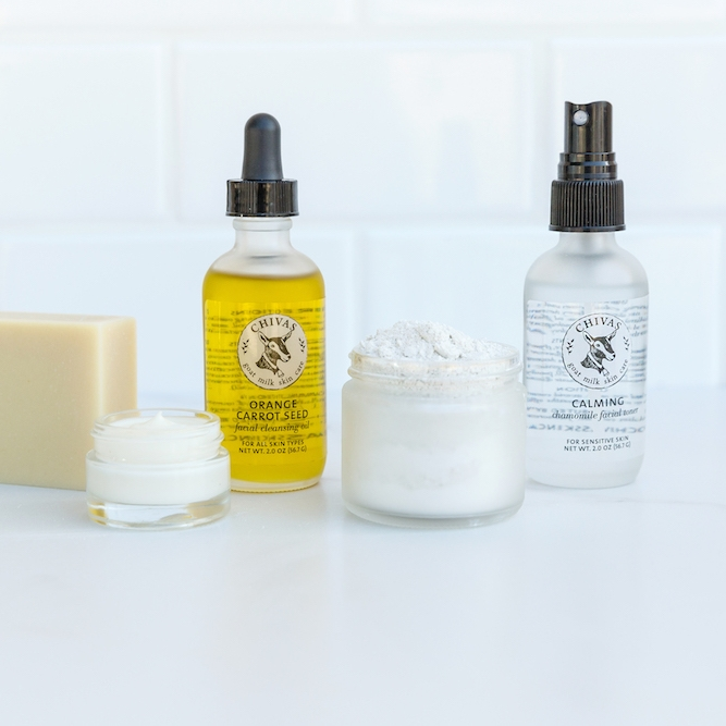 Beauty Collections >> Small, Medium, Large & Extra Large (includes 1 soap donation)