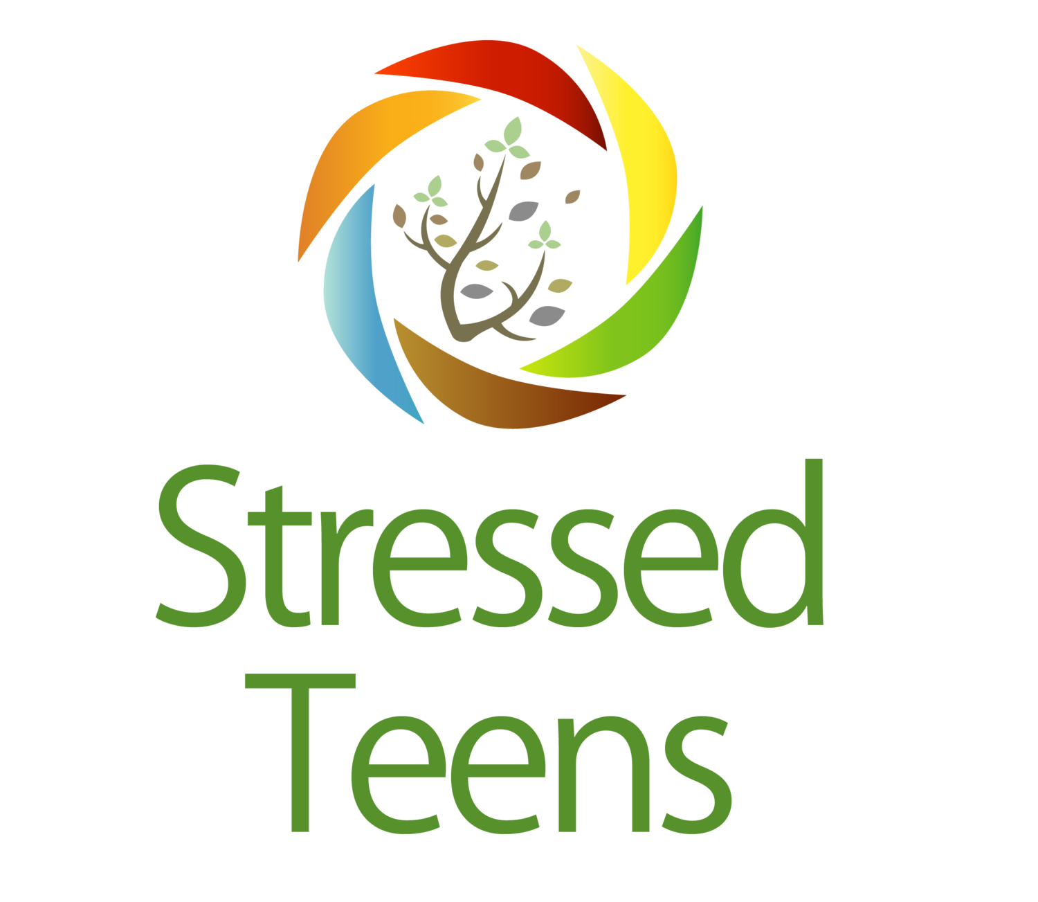 Student Stress Is Educations Overlooked >> Stress Mindfulness Stressed Teens