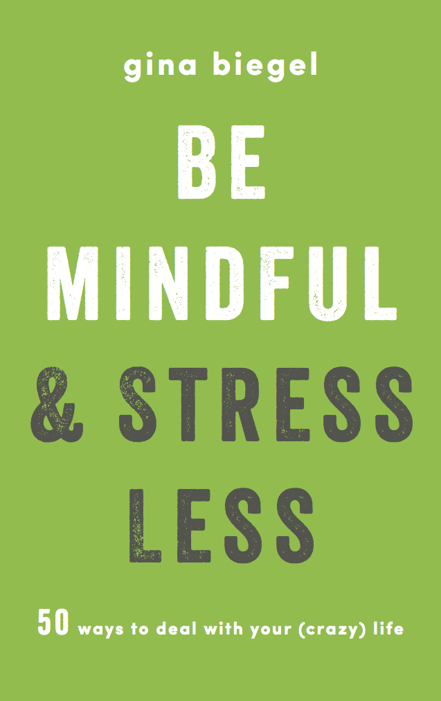 Be Mindful Book