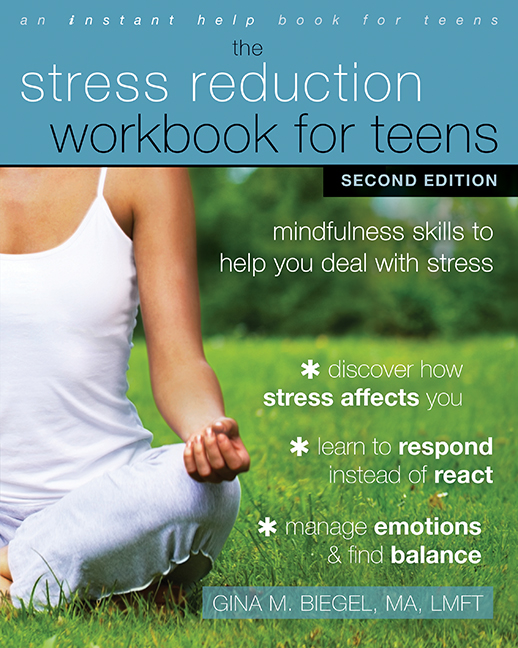 Stress Reduction Workbook