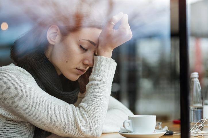 Teen Stress -