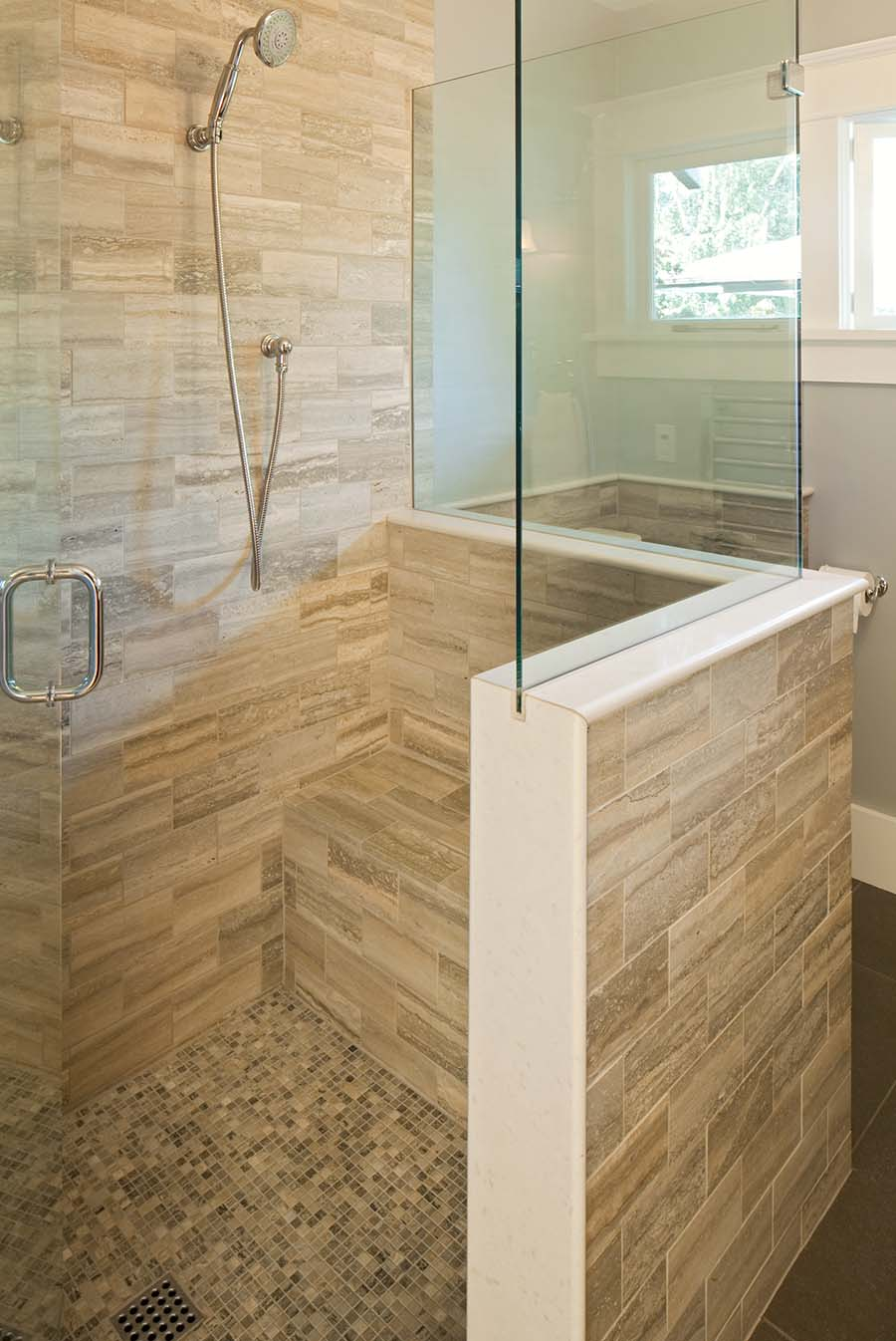 Ideas for bathroom walls