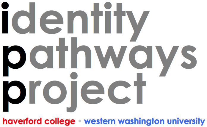 Identity Pathways Project