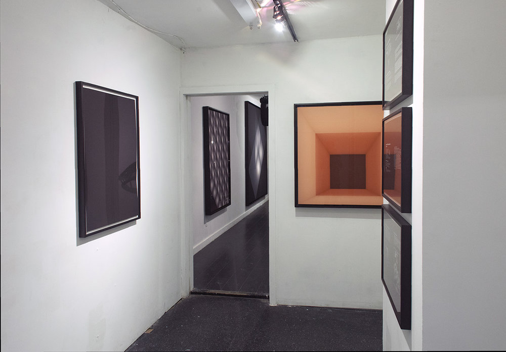 installation view (from back room)